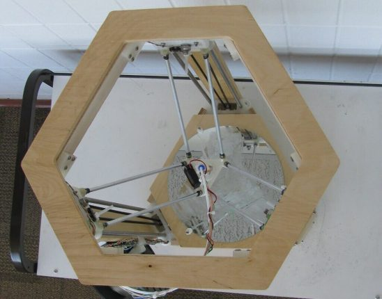 Open Source 3d- Printing