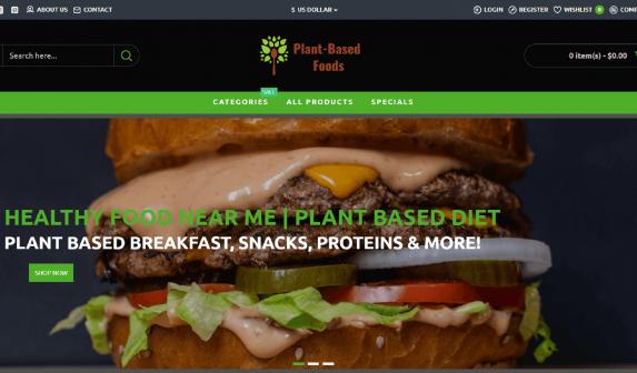 Plan-Based Diet